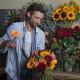 Au monde en fleurs - website