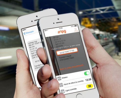 TPG control - mobile app thumbnail